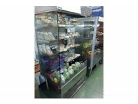 Scanfrost refrigerated wall unit, 1phase