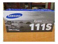 Genuine Samsung Toner 111S,