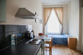 ******Fabulous and Spacious studio by Hyde Park w2******
