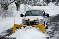 Fisher Snow & Ice Equipment - Snow Plow