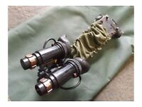 EXTREMELY-RARE-AND-COLLECTABLE Mk-1-NIGHT-VISION-BINOCULARS
