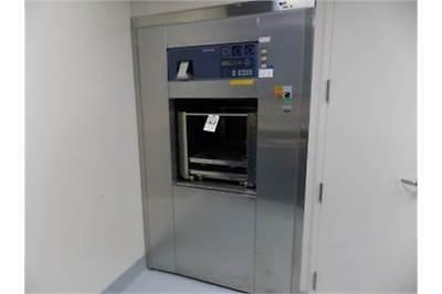Getinge Model Ge2609ar1 Laboratory Steam Washer Dryer Sterilizer Autoclave