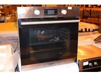 HOTPOINT SA2544CI BUILT IN SINGLE OVEN RRP £200