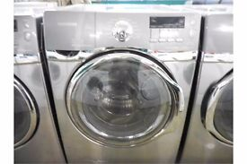SAMSUNG ECO BUBBLE WF431ABP 14KG COMMERCIAL WASHING MACHINE. USED