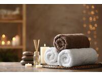 Relax Thai Massage