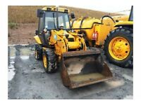 Wanted jcb 2cx airmaster