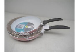 Ceramic Fry pan Set