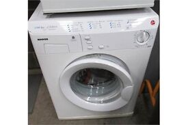 HOOVER WASHING MACHINE 1300 SPECIAL EDITION PE235