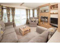 Beautiful Caravan For Sale, Sea Views With Beach Access And Free Fee's, Near Haggerston & Berwick