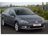Volkswagen Passat Se Tdi Bluemotion Technology 2.0 4dr Saloon Manual Diesel