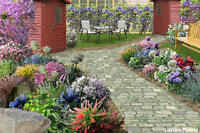Exceptional landscaping services!