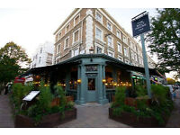 Experienced Senior CDP required for THE SALT HOUSE NW8