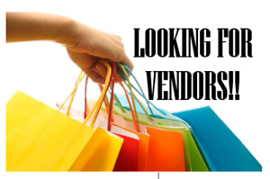 Norfolk Fall Adult Sale Event looking for VENDORS!