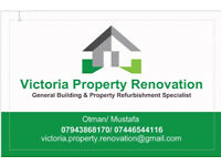 General Building and Property Refurbishment Specialist