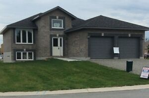 Brand new bungalow in Minnow lake, Quick Closing!