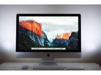 iMac 27 2011 perfect condition
