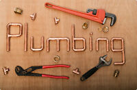 Start-up Plumbing Company Looking for Licensed Plumber Partner