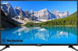 Tv Smart  4k. Westinghouse WD55UB4530 55-Inch LED  ultra HD TV
