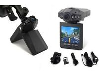 Streetwise Dashboard Camera