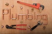 Experienced Journeyman Plumber and Gas Tech! 306-280-3663