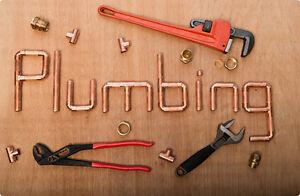 Quality Plumbing Cambridge Kitchener Area image 1