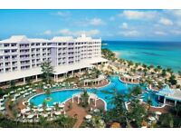 AN AMAZING OFFER HOLIDAY PACKAGE for11 NIGHTS in 5 START HOLTEL in JAMAICA