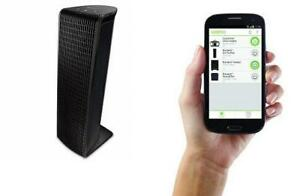 Bionaire BAP532WU-CN WeMo Enabled Air Purifier