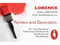 Painters and Decorators