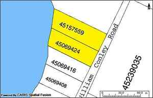 2 Lots - William Conley Road, East Walton