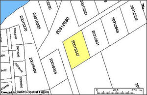 Cottage Lot in Brule (Tatamagouche) for sale! Best deal on here!
