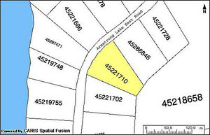 Lot 305 Armstrong Lake Road, Vaughan