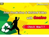 Don't miss any matches , just visit Goaloo
