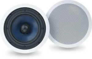 Polk In-Ceiling Speakers (MC-80)