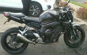 Yamaha FZ1-N 1000cc - 2007 Model Smithfield Cairns City Preview