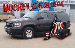 2012 Chevrolet Suburban LT w/1SD Regina Regina Area image 1