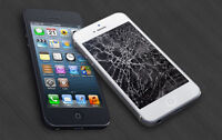 Iphone/Ipod/Ipad/Samsung Repair Services Starts From $55