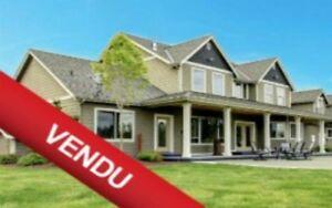 Achete maison CASH - Acheteur recherche maison - J'achete votre