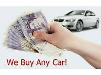 Scrap cars/bikes/quads wanted cash paid running or not??