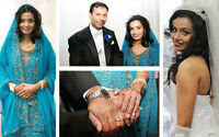 45% OFF WEDDING VIDEOGRAPHY PACKAGE $550