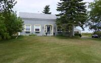 A Great cottage in the heart of Prince Edward County!