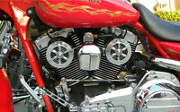 LOVE JUGS COOL MASTER COOLING SYSTEM FOR YOUR HARLEY