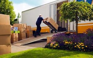 Central moving- special on Edmonton To Vancouver BC from 700$&up Edmonton Edmonton Area image 4