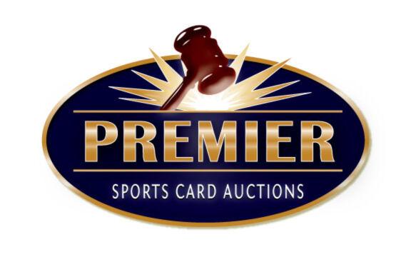Premier Sports Card Auctions