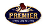 Premier Sports Card Auctions