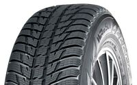 Nokian Winter Tire set 255 55 R18 Run Flat BMW X5