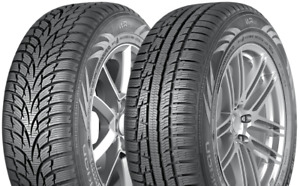 Brand new tires at a low price.