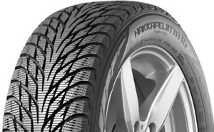 *Winter tires 16'' - Nokian Hakkapeliitta R2 - great condition*