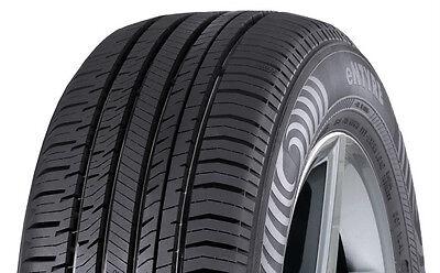 4 New 215/55R17 Nokian Entyre Tires 55 17 2155517 R17 55R Treadwear 700 AA