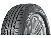 Nokian WR A3 winter tyres - 195/50 R15
