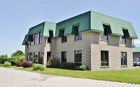 Office space for lease in Midland